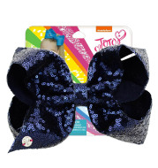 8inch big bow hair clip