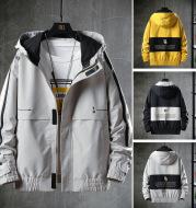 Tooling men's jacket