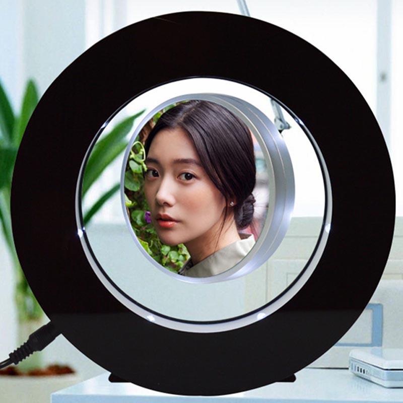 Magnetic Levitation Miniature Photo Frame 8