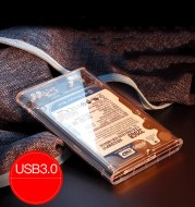 "ORICO 2139U3 2.5"" Notebook HDD Enclosure"
