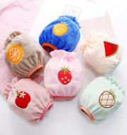 Custom Flounced Over-sleeve for Babies, Protective Sleeve with Cartoon Graph