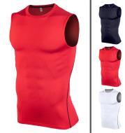 Fitness Gym Sports Tshirt Vest