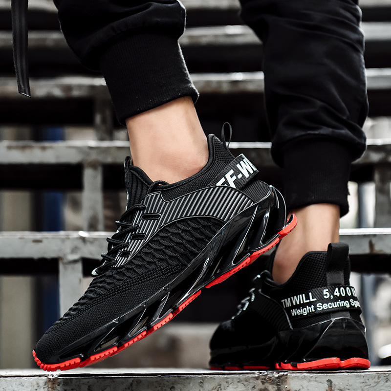 1389588068297 Blade shoes sports running shoes