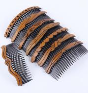Fashion retro hair comb