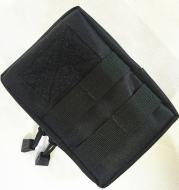 Tactical Camo Phone Bag