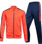 Running football training clothes