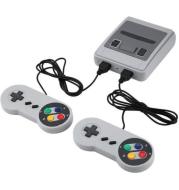 Mini game console