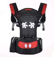 Baby waist stool baby baby carrier multi-function children's waist stool holding baby carrier with stool cartoon