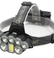 USB charging headlights super bright headlights