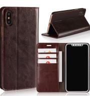 iPhoneX mobile phone case cover new iphone7plus flip leather case