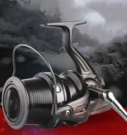 Spinning wheel reel
