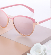 Ladies sunglasses tide brand retro outdoor details beauty fashion sunglasses sunglasses