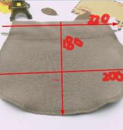 2Pcs Maternity Pregnancy Waistband Belt ADJUSTABLE Elastic Waist Extender Pants