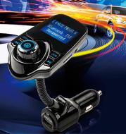 Bluetooth player
