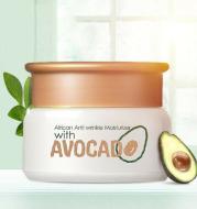 Avocado antifreeze cracking cream