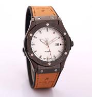 Silicone Swiss Quartz Watch
