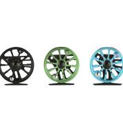 Fly fishing wheel CNN cutting fly wheel