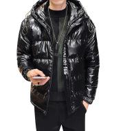Casual fashion reflective jacket