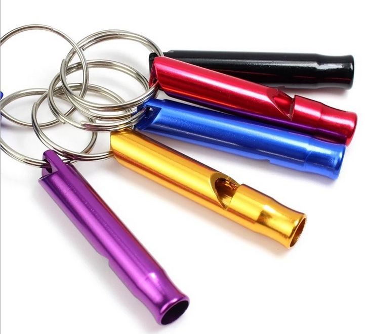 Aluminum Whistle list