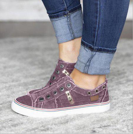 BEST Women's Canvas Shoes