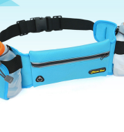 customizable Outdoor Belt bag running pockets male multi function kettle pockets mountaineering mobile phone pockets