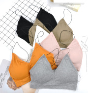 Bottoming sports camisole