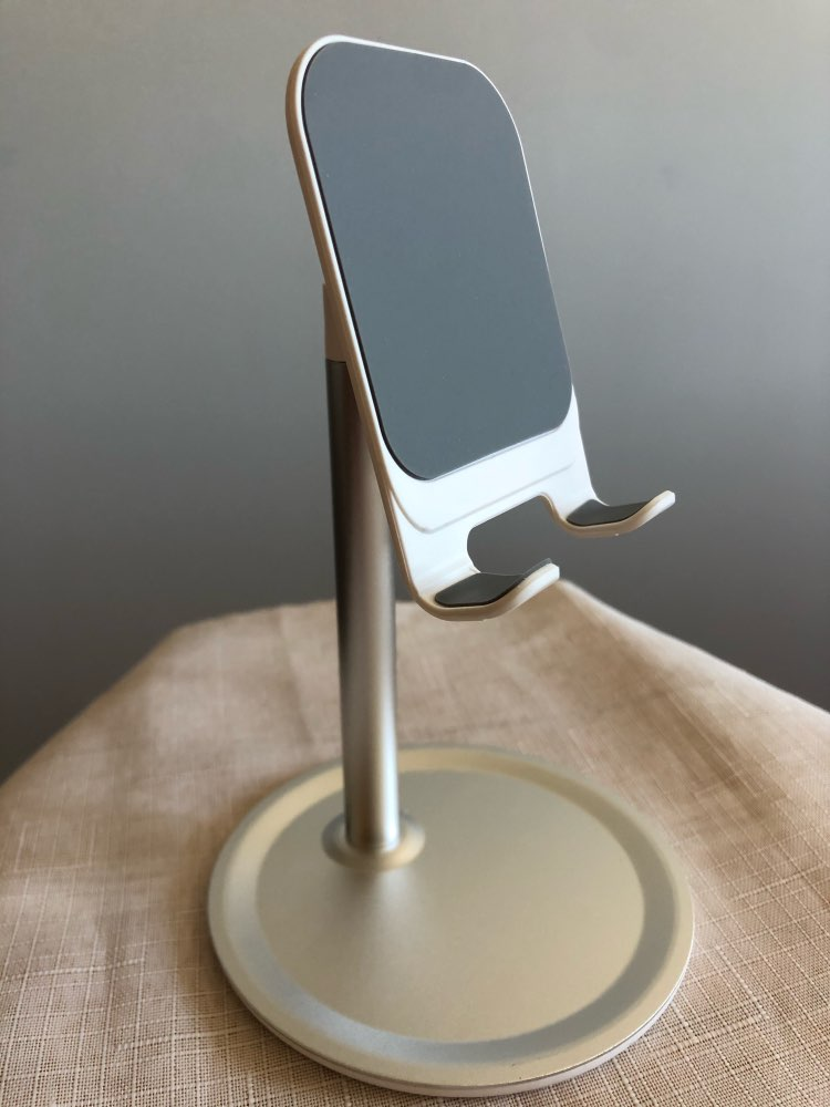 phone and tablet holder
