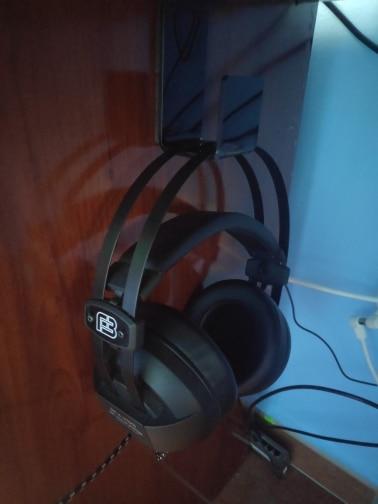 headphone headset hanger