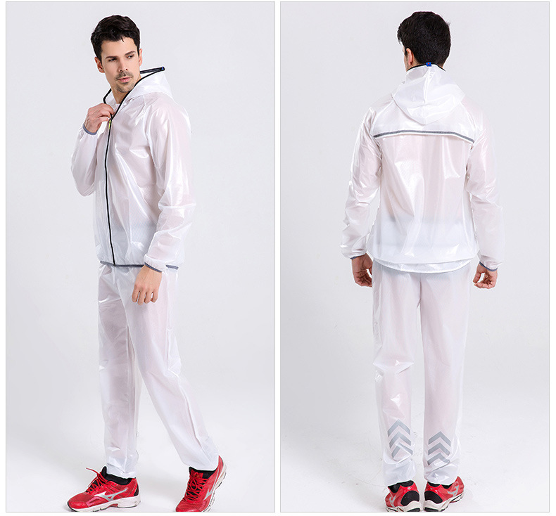 Clothing - Outdoor Sports Raincoat