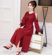 Fashionable Elegant Comfortable Long Spring Dresses and Dresses 2019