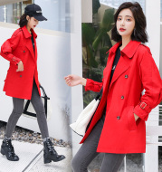 Fashionable and comfortable trend casual windbreaker